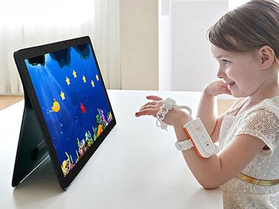 Neofect Smart Kids - Digitale Therapie