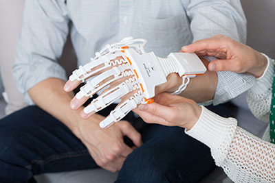 Neofect Smart Glove Therapiehandschuh